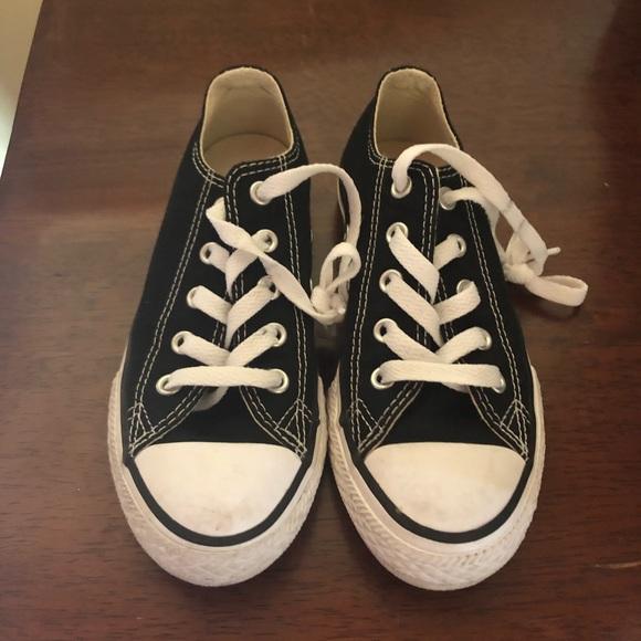 converse used